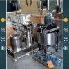 Moulin de colloïde de sésame d'acier inoxydable de catégorie comestible