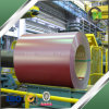 Couleur Coated Steel pour Warehouse