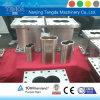 La extrusora de doble husillo y cilindro paralelo