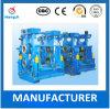 강철 회전 선반 기계 중국제