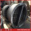 De Dubbele Klep uit gegoten staal van de Controle van de Schommeling van het Type van Wafeltje van de Plaat (H76)