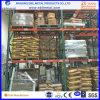 Cremalheiras da pálete do Teardrop com preço favorável e boa qualidade (EBILMETAL-TPR)