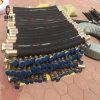 Mingtong Hochdruckstahldraht-umsponnener hydraulischer Gummischlauch
