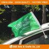 Affichage personnalisé du drapeau national de voiture en polyester