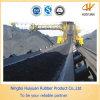 Nastro trasportatore resistente al fuoco della miniera di carbone industriale