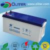 ciclo profundo bateria acidificada ao chumbo selada de bateria de armazenamento 12V150ah