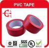 Cinta adhesiva del conducto del PVC para el lacre