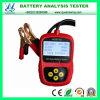 Précis de l'acide de plomb 12V/Testeur de batterie au gel de l'Analyseur de système (QW-Micro-100)