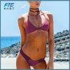 Badebekleidungs-Frauen-Bikini Trangel Bikini-Frauen-Badebekleidung 2017