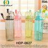 550ml пластмасса BPA освобождает бутылку воды брызга Tritan (HDP-0627)