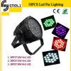 18PCS*10W impermeabilizan la lámpara de la IGUALDAD del LED (HL-029)