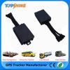 Perseguidor Mt100 do GPS do veículo com alarme da velocidade excessiva