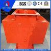 Separador magnético permanente/mineral de la tubería vertical ISO9001 para el mineral de hierro/el carbón