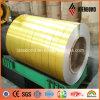 Farben-Schichts-Aluminiumstreifen der Rinne-AA5052