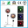Reizend Solareisen-Kunst und Fertigkeiten für Gardeon Dekoration