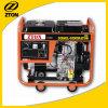 휴대용 4200watt 디젤 발전기