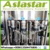 Botella de PET / Cristal lavado automático de llenado de agua Máquina que capsula