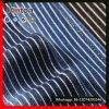 Мягкий 300 GSM полосой джинсы вязания джинсовой ткани с растянуть на продажу