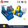 Rotor de soldagem de tubulação Dzg-10 de alta qualidade / rolos giratórios