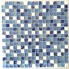 Mosaico di vetro di vendita delle mattonelle uniche dei prodotti e decorativo superiori