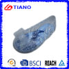 Чувствительная и холодная сандалия PVC напольная для девушок (TNK35812)
