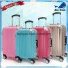Valise en aluminium légère d'alliage de magnésium de bagage du chariot Bw1-165
