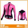 Куртки спортов велосипедиста конструкции способа
