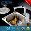 Cartouche de céramique Robinet de cuisine en laiton (BM)-20030