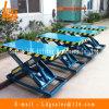 Stationäre hydraulische Scissor Aufzug-Tisch-Hersteller (SJG0.5-1)