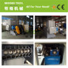 BIG HDPE Antriebswellereißwolfmaschine PVC-Plastic PiPe Single