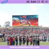 P20 Fijo Color exterior Panel de pantalla LED para publicidad