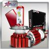Alta qualità con H4 9004 9007 rossi il faro massimo minimo del fascio LED per il faro del motociclo H13 LED delle automobili