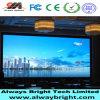 Alta pantalla de visualización de interior de LED del brillo P5 SMD de Abt