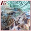 Tela do Chiffon da seda da cópia 100% de Digitas