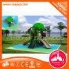 Enfants Les enfants jouets populaires de terrain de jeux, terrain de jeux extérieur