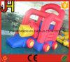 Mini-voiture gonflable en nylon Kids videur pour la vente