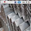 Barra de ferro galvanizada mergulhada quente do ângulo do aço suave de S235jr St37 Q235