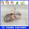 Cinta de cobre conductora EMI/Rfi de la hoja del espesor 0.085m m de la alta calidad que blinda la cinta
