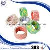 Cinta adhesiva estupenda del embalaje del cristal OPP del mercado de Irán