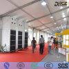 Condicionador de ar apto para a utilização da barraca da C.A. da central da estrutura Integrated