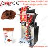 Le professionnel épice la machine à emballer de poudre