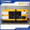 moteur diesel silencieux de 440kw 550kVA 50Hz Sc27g755D2 Sdec