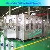 Chaîne de production remplissante de type automatique de l'eau 36000bph minérale