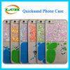 Kreativer Quicksand-Shockproof Rüstungs-Kasten für iPhone 7/6s/6