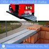 Bloco do borne do concreto pré-fabricado/máquina da coluna que faz a máquina