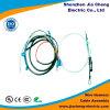Harness de cableado de la echada del conector de 8 Pin Jst y asamblea de cable