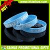 Bracelet fait sur commande de silicones de qualité pour 2014 (TH-band004)