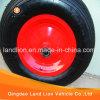 변죽 바퀴 4.00-8의 제조 무덤 바퀴 종류