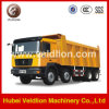 Shacman 8X4 Dump Trucks con Cummins Engine