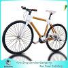 Bici de bambú ambiental de bambú sólida natural vendedora caliente del bambú de la bicicleta